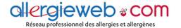 Allergieweb.com - Réseau professionnel des allergies et allergènes